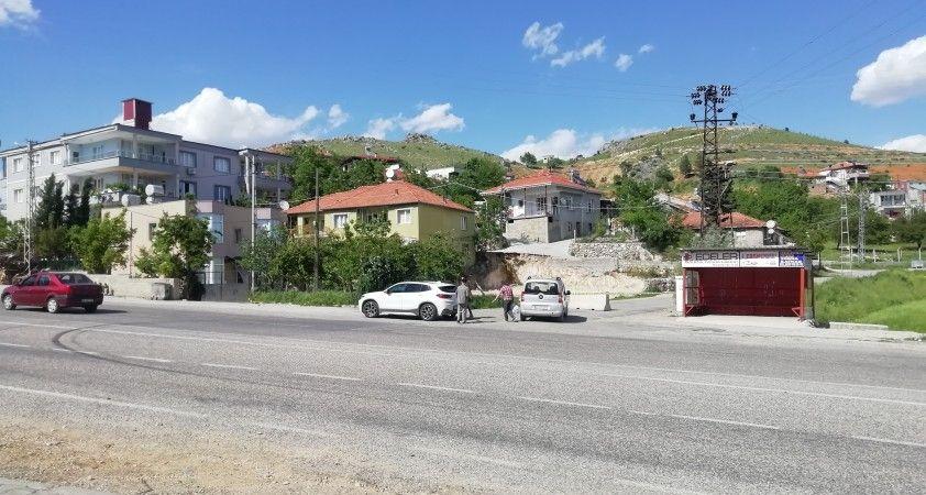 Gölbaşı'nda 1 köy daha karantinaya alındı