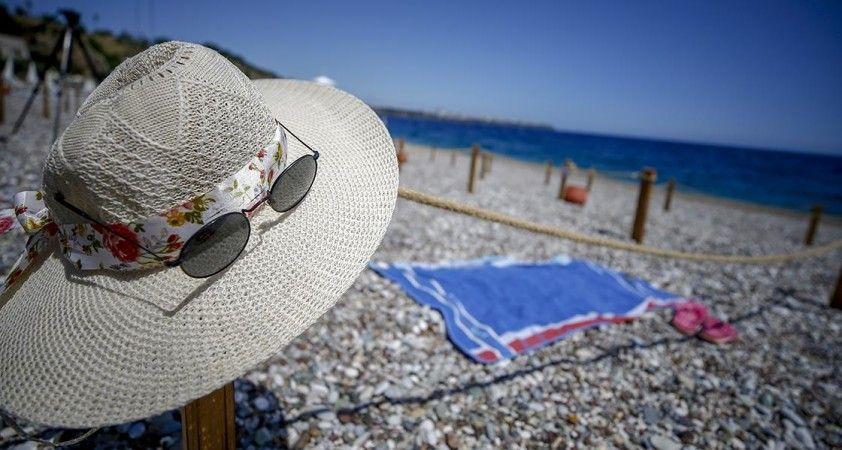 Rus turistler Türkiye'de tatil planlıyor