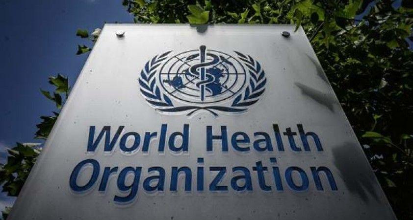 Çin, ABD'nin Dünya Sağlık Örgütü'nden ayrılma kararını eleştirdi