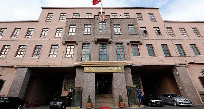 MSB: Azerbaycan Ordusu 183 yerleşim yerini işgalden kurtardı