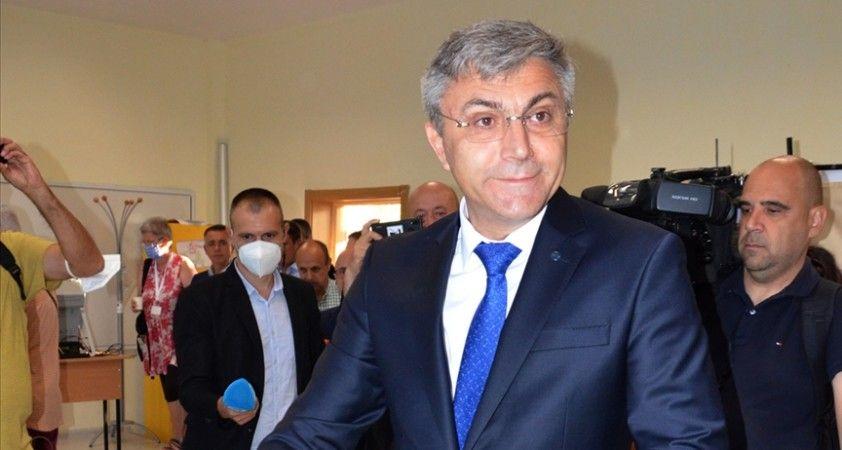 Bulgaristan'da Türk siyasetçinin cumhurbaşkanlığına aday olduğu seçim kampanyası başlıyor