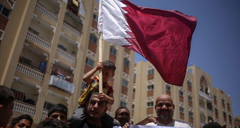 Katar, Arap Birliği dönem başkanlığını devralmayı reddetti