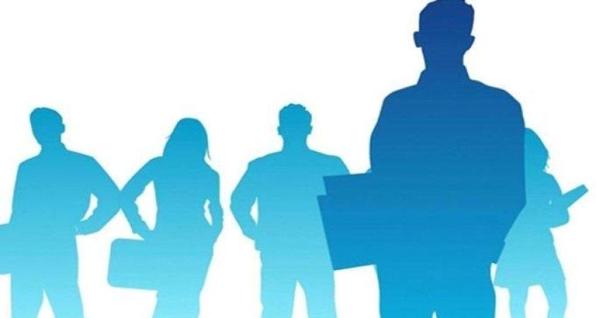 Sigortalı çalışan sayısı 866 bin arttı