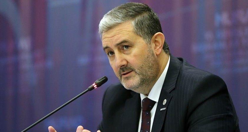MÜSİAD Genel Başkanı Kaan: Faiz indirimi piyasa beklentileriyle son derece uyumlu