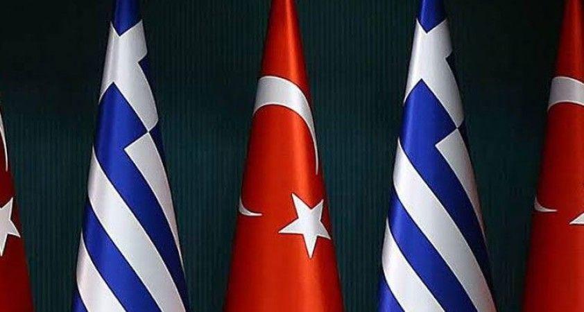 Yunanistan'dan Çavuşoğlu'nun açıklamalarına yanıt