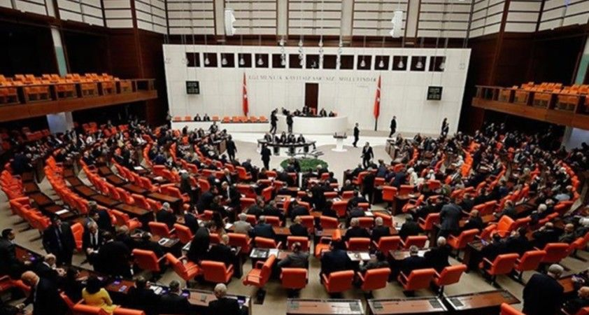 Enerji Piyasası Kanun Teklifi komisyonda kabul edildi