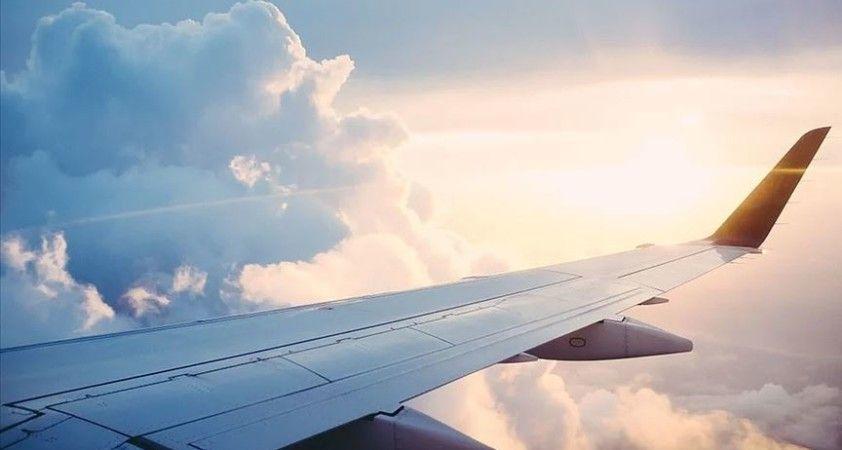 İç hat uçuşları 1 Haziran'da yeniden başlıyor