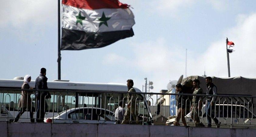 Rusya, Suriye'ye insani yardımlar ulaştırılmasıyla ilgili yeni tasarı hazırladı