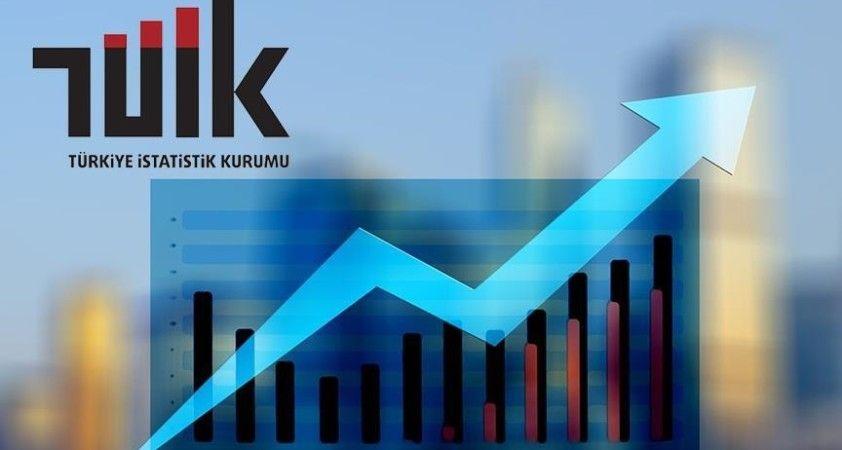 TÜİK'in sektörel ve ekonomik güven endekslerinin hesaplanmasında yöntem değişikliği yapıldı