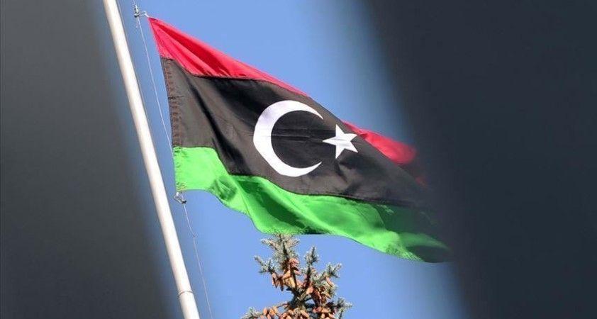 Libya Savunma Bakanlığı: Türk tarafıyla birlikte orduyu geliştirme programlarını uygulamaya başladık