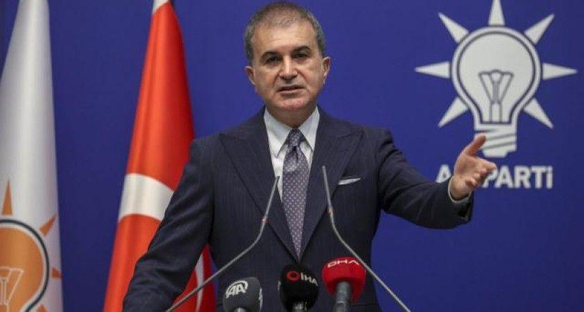 AK Parti Sözcüsü Çelik'ten 12 Eylül darbesinin 41. yılı açıklaması