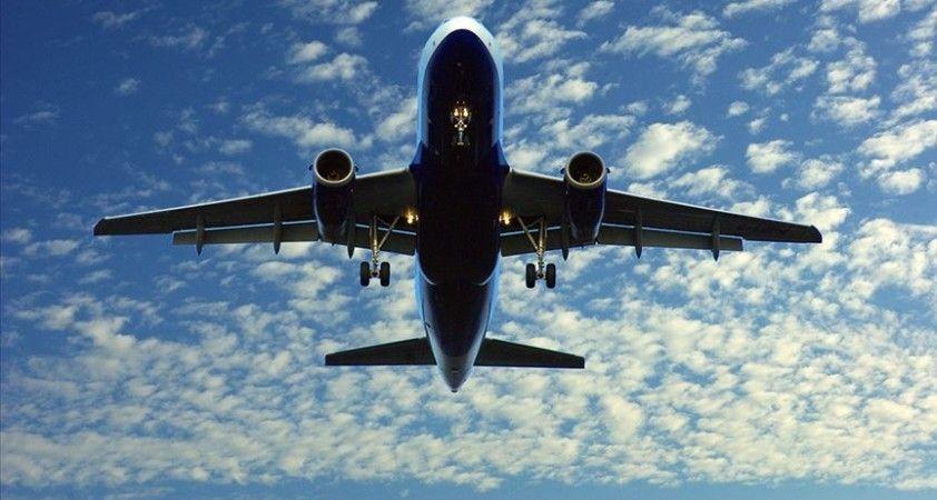 Salgın Alman havacılık firmalarının satışına darbe vurdu