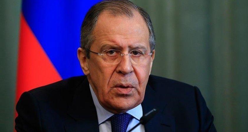 Rusya: ABD'nin Husileri 'terör örgütü' ilan etmesi siyasi çözüm sürecini olumsuz etkileyebilir