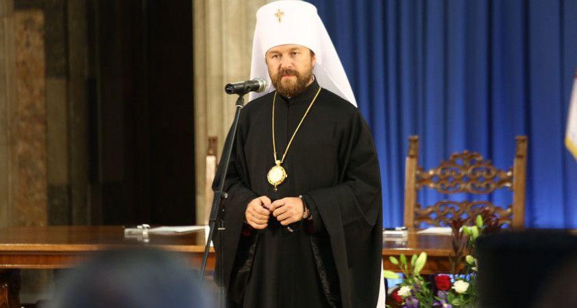 Moskova Patrikhanesi: İstanbul\'da cami sıkıntısı yok, Ayasofya ibadethaneye dönüştürülmemeli