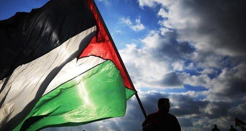 Filistin yönetimi, Sudan'ın İsrail ile normalleşme kararını kınadı