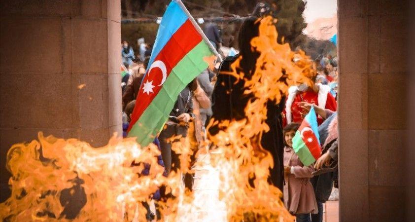 Hamas, Azerbaycan'ı Dağlık Karabağ'da varılan anlaşma dolayısıyla tebrik etti