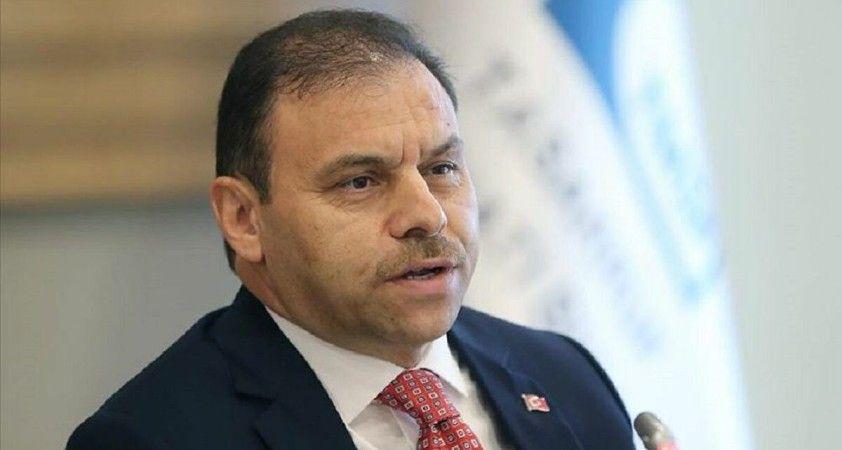TMSF başkanından 'FETÖ iltisaklı şirketler' açıklaması: 'Vaziyet karlı ama bunlar devlete yük'