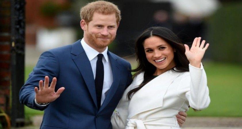 Prens Harry ve Meghan Markle'ın Los Angeles'a yerleşeceği iddiası