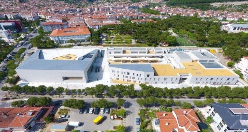 Türkan Saylan Çağdaş Yaşam Merkezinde sona yaklaşıldı