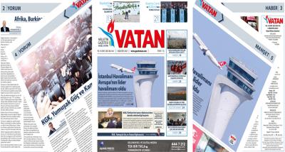 GüzelVatan E-Gazete - Ağustos 2021