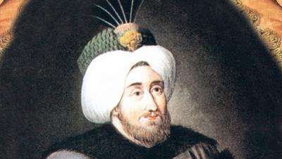 Osmanlı İmparatorluğu'nun 22. Padişahı; Sultan II. Mustafa