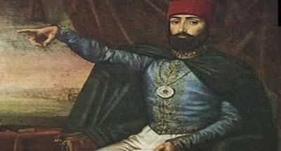 Osmanlı İmparatorluğu'nun 24. Padişahı; Sultan I. Mahmut