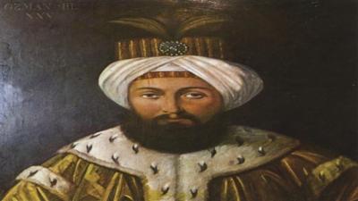 Osmanlı İmparatorluğu'nun 25. Padişahı; Sultan III. Osman