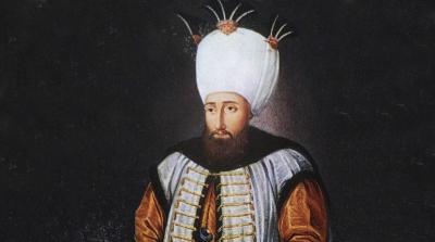 Osmanlı İmparatorluğu'nun 23. Padişahı; Sultan III. Ahmed