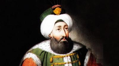 Osmanlı İmparatorluğu'nun 20. Padişahı; Sultan II. Süleyman