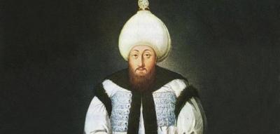 Osmanlı İmparatorluğu'nun 26. Padişahı; Sultan III. Mustafa