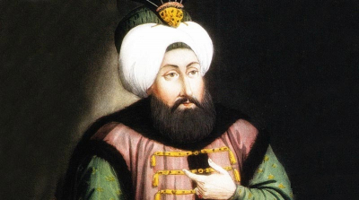Osmanlı İmparatorluğu'nun 21. Padişahı; Sultan II. Ahmet