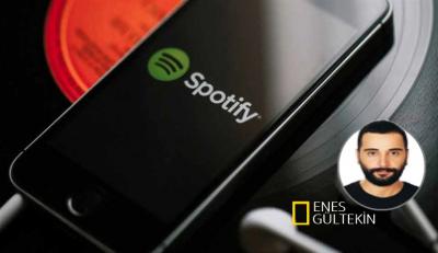 Spotify 2019'da en çok dinlenen şarkılar ve sanatçılar